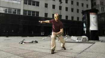 Avengers Iron Man Mission Mask TV Spot, 'Be a Mighty Hero!' - Thumbnail 4