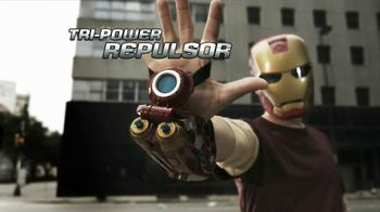 Avengers Iron Man Mission Mask TV Spot, 'Be a Mighty Hero!' - Thumbnail 5
