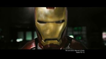 Avengers Iron Man Mission Mask TV Spot, 'Be a Mighty Hero!' - Thumbnail 6