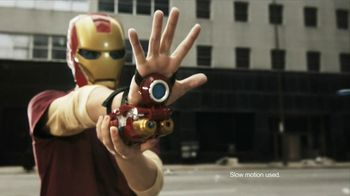Avengers Iron Man Mission Mask TV Spot, 'Be a Mighty Hero!' - Thumbnail 8