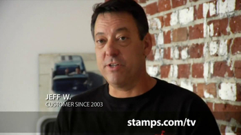 Stamps.com TV Spot, 'Customer Testimonials' - Thumbnail 2