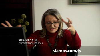 Stamps.com TV Spot, 'Customer Testimonials' - Thumbnail 4