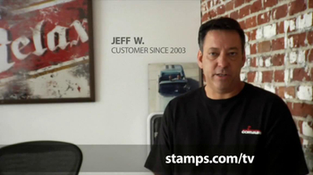 Stamps.com TV Spot, 'Customer Testimonials' - Thumbnail 7