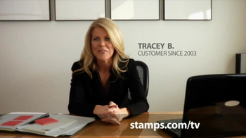 Stamps.com TV Spot, 'Customer Testimonials' - Thumbnail 8