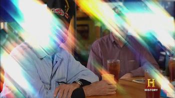 Applebee's TV Spot, 'History Channel: Veterans Day' - Thumbnail 4