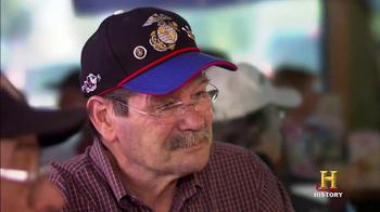 Applebee's TV Spot, 'History Channel: Veterans Day' - Thumbnail 6