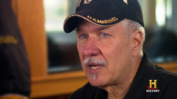 Applebee's TV Spot, 'History Channel: Veterans Day' - Thumbnail 7