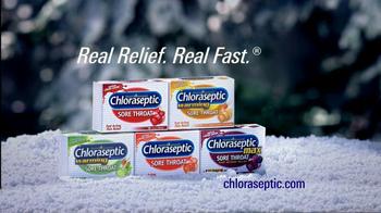 Chloraseptic TV Spot  - Thumbnail 8
