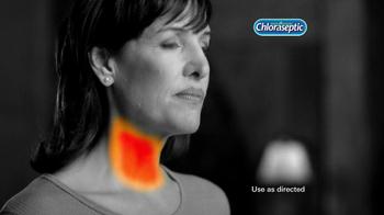 Chloraseptic TV Spot  - Thumbnail 5