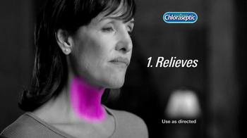 Chloraseptic TV Spot  - Thumbnail 6