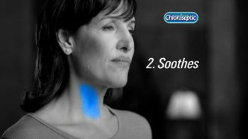 Chloraseptic TV Spot  - Thumbnail 7