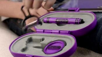 Crayola DigiToolsTV Spot, 'iPad' - Thumbnail 2