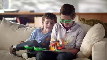 Crayola DigiToolsTV Spot, 'iPad' - Thumbnail 3