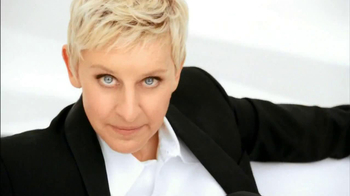 CoverGirl Simply Ageless Foundation TV Spot Featuring Ellen DeGeneres - Thumbnail 10