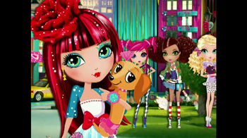 La Dee Da City Girl TV Spot