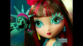 La Dee Da City Girl TV Spot  - Thumbnail 7