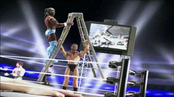 WWE Flexforce Lightning thumbnail