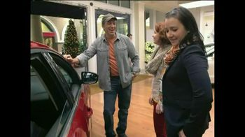 Ford Year End Celebration TV Spot, 'The New Focus' Featuring Mike Rowe - 91 commercial airings