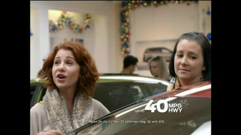 Ford Year End Celebration TV Spot, 'The New Focus' Featuring Mike Rowe - Thumbnail 6