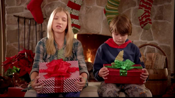 Famous Footwear TV Spot, \'Christmas\'