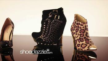 Shoedazzle.com TV Spot, '2 Minutes' - Thumbnail 3