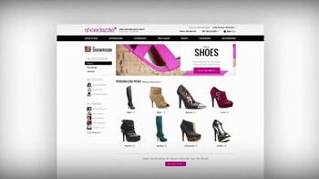 Shoedazzle.com TV Spot, '2 Minutes' - Thumbnail 7