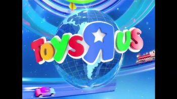 Toys R Us Update TV Spot, '2-Day Sale' - Thumbnail 1