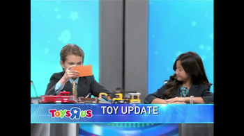 Toys R Us Update TV Spot, '2-Day Sale' - Thumbnail 3