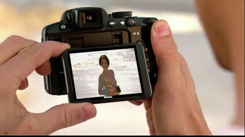 Nikon Coolpix S01 TV Spot Feating Ashton Kutcher - Thumbnail 7