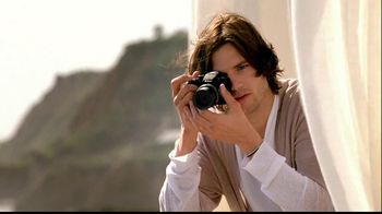 Nikon Coolpix S01 TV Spot Feating Ashton Kutcher - Thumbnail 8