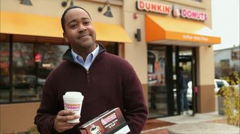 Dunkin' Donuts k-Cup TV Spot, 'Morning and Day'