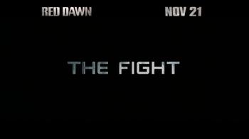 Red Dawn - Alternate Trailer 2