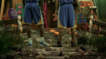 NBA Fantasy Game TV Spot Featuring Stephen Curry and Harrison Barnes - Thumbnail 2