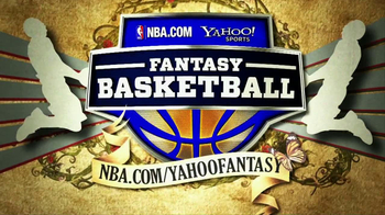 NBA Fantasy Game TV Spot Featuring Stephen Curry and Harrison Barnes - Thumbnail 8