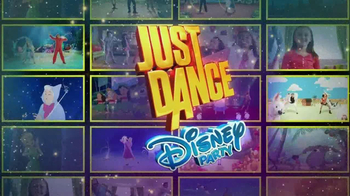 Just Dance Disney Party TV Spot, 'More Fun' - Thumbnail 10