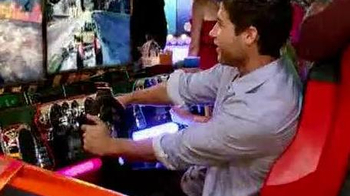 Dave and Buster's TV Spot, 'New Games, Food and Drinks' - Thumbnail 6