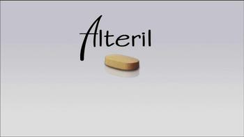Alteril TV Spot, 'Falling Asleep' - Thumbnail 6