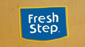 Fresh Step Litter with Carbon TV Spot, 'We Get Cats' - Thumbnail 1