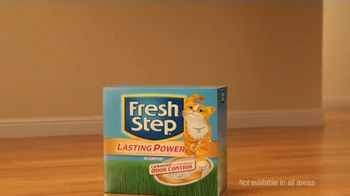 Fresh Step Litter with Carbon TV Spot, 'We Get Cats' - Thumbnail 9