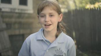 Samsung Galaxy Note II TV Spot, 'The Lebron James Family Foundation' - Thumbnail 5