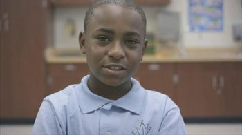 Samsung Galaxy Note II TV Spot, 'The Lebron James Family Foundation' - Thumbnail 7