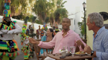 Bermuda Tourism TV Spot, 'Movers and Shakers' - Thumbnail 3