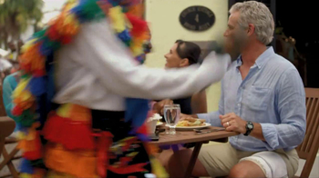 Bermuda Tourism TV Spot, 'Movers and Shakers' - Thumbnail 4