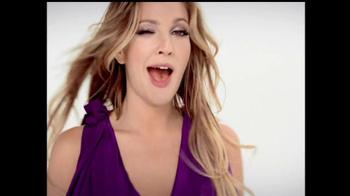 CoverGirl LashBlast Fusion TV Spot Featuring Drew Barrymore - Thumbnail 2