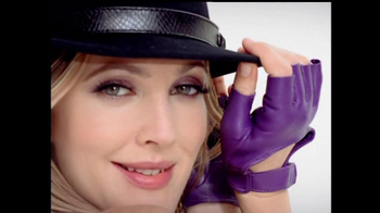 CoverGirl LashBlast Fusion TV Spot Featuring Drew Barrymore - Thumbnail 3