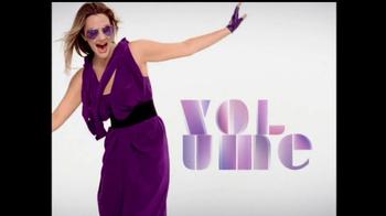 CoverGirl LashBlast Fusion TV Spot Featuring Drew Barrymore - Thumbnail 5