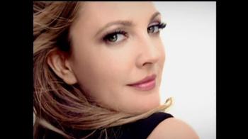 CoverGirl LashBlast Fusion TV Spot Featuring Drew Barrymore - Thumbnail 6