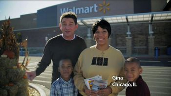 Walmart TV Spot, 'Gina from Chicago' - 64 commercial airings