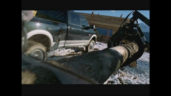 2012 Ram 1500 Express Quad Cab TV Spot, 'That Time of Year' - Thumbnail 7