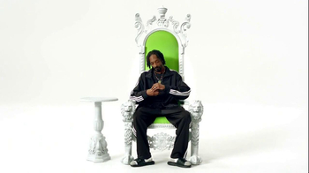 Wonderful Pistachios TV Spot Featuring Snoop Dogg - Thumbnail 2